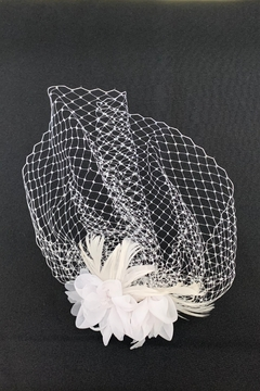 Lucky Collections Bridal Hair Accessory - Alternate List Image