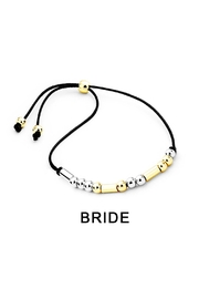Wild Lilies Jewelry  Bride Bracelet - Product Mini Image