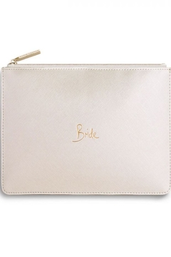 Shoptiques Product: Bride Pouch