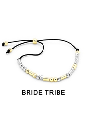 Wild Lilies Jewelry  Bride Tribe Bracelet - Product Mini Image