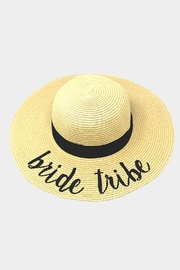 Wild Lilies Jewelry  Bride Tribe Hat - Product Mini Image