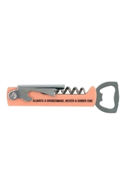 About Face Designs Bridesmaid Corkscrew - Product Mini Image