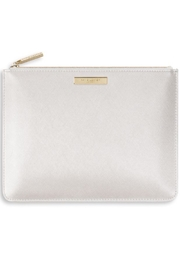 Katie Loxton Bridesmaid Message Pouch - Front cropped