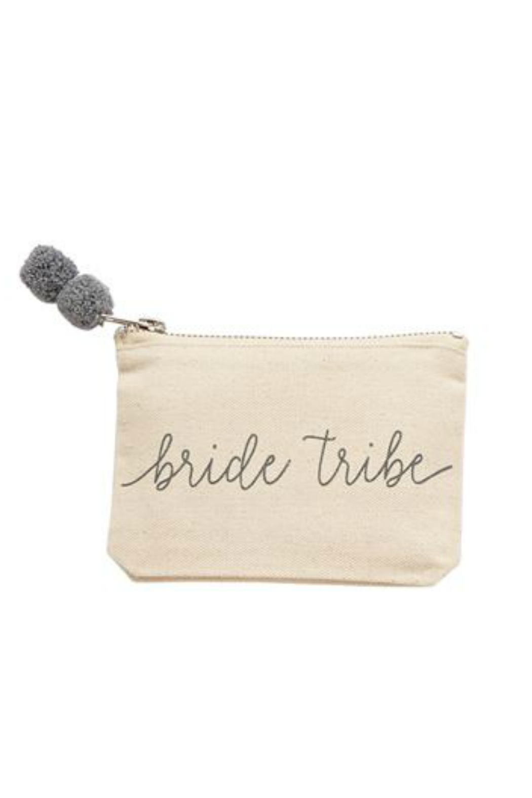 Mud Pie Bridesmaid Pouches - Front Cropped Image