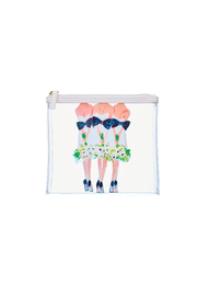 Toss Designs Bridesmaid's Pouch - Product Mini Image