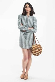 Bridge & Burn Cunningham Shirt Dress - Product Mini Image