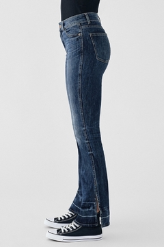 DL 1961 Bridget Bootcut Jean in Altair - Alternate List Image