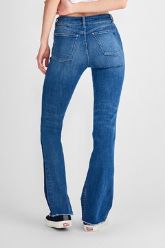 DL 1961 Bridget Bootcut Jeans - Alternate List Image