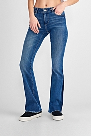 DL 1961 Bridget Mid-Rise Bootcut - Product Mini Image
