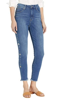 Lucky Brand Bridgette Highrise Skinny - Product List Image
