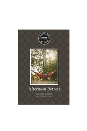 Bridgewater Candle Company Afternoon Retreat Sachet - Product Mini Image