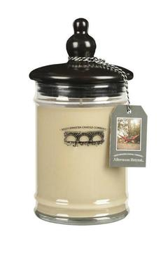 Shoptiques Product: Afternoon Retreat Candle