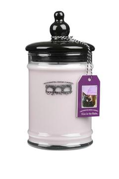 Shoptiques Product: Kiss In Rain Candle