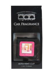 Bridgewater Candle Company Car Freshener - Product Mini Image