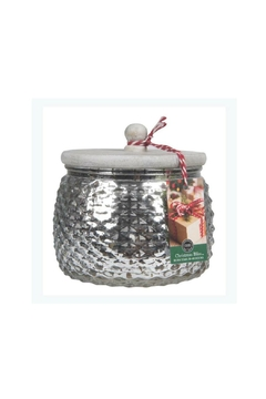 Shoptiques Product: Christmas Bliss Candle