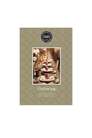Bridgewater Candle Company Gathering Scented Sachet - Product Mini Image
