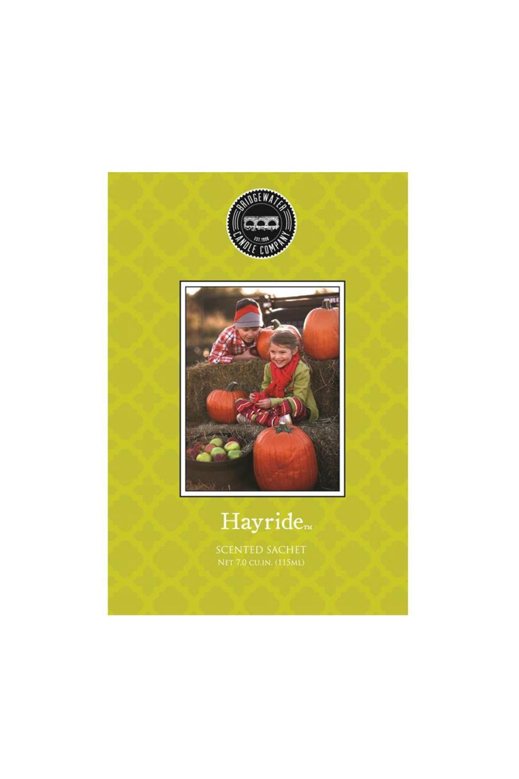 Bridgewater Candle Company Hayride Scented Sachet - Main Image