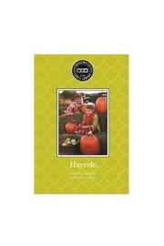 Bridgewater Candle Company Hayride Scented Sachet - Front cropped