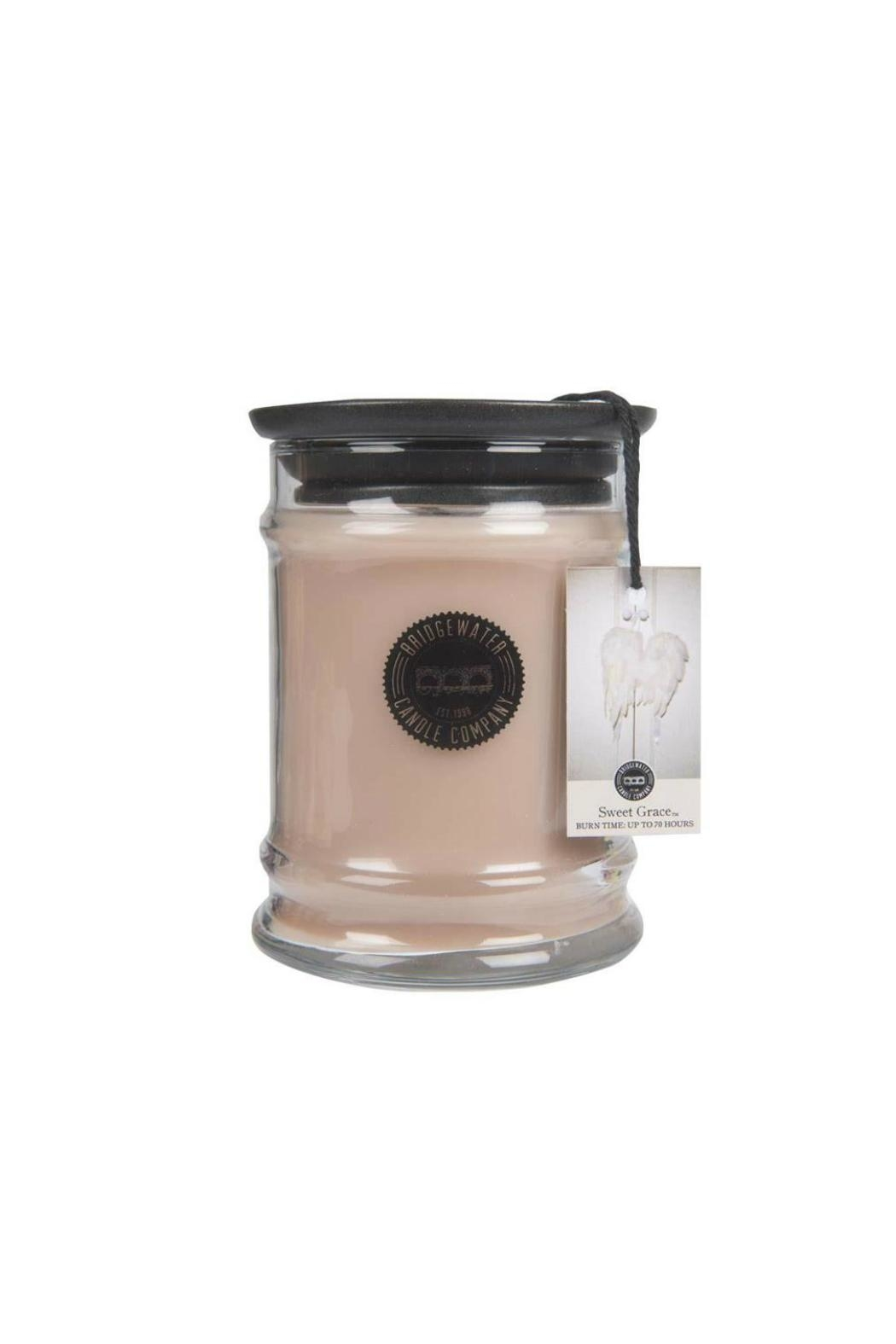 Bridgewater Candle Company Sweetgrace Jar Candle from