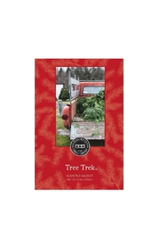Bridgewater Candle Company Tree Trek Sachet - Front cropped