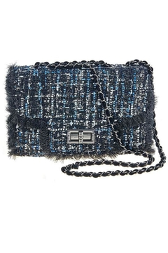 Shoptiques Product: Brielle Crossbody