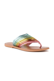 Seychelles Bright Eyed Rainbow Sandal - Product Mini Image
