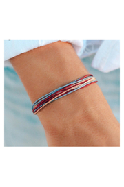 Pura Vida BRIGHT ORIGINAL BRACELET-SWEATER WEATHER - Product Mini Image
