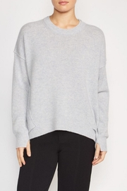 Brochu Walker Brighter Overlay Sweater - Front cropped