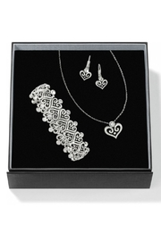 Brighton Alcazar Heart Gift-Set - Product Mini Image