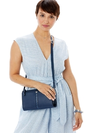 Brighton Baby Beau Crossbody - Back cropped