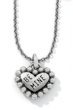 Shoptiques Product: Be My Love Necklace