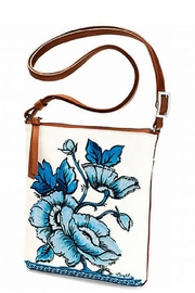 Brighton Bella Capri Crossbody - Product Mini Image