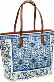 Brighton Bella Capri Shopper Tote - Product Mini Image
