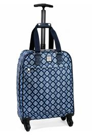 Brighton Blue Pattern Weekender - Product Mini Image