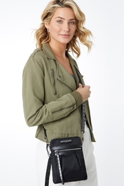 Brighton Boston Small Crossbody - Front cropped