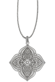 Brighton Casablanca Convertible Necklace - Front full body