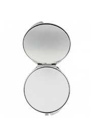 Brighton Compact Mirror - Side cropped