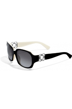 Shoptiques Product: Crystal Breeze Sunglass