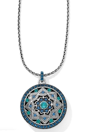Brighton Eternal Sky Reversible Necklace - Product Mini Image