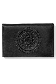 Brighton Ferrara Folio Wallet - Front cropped