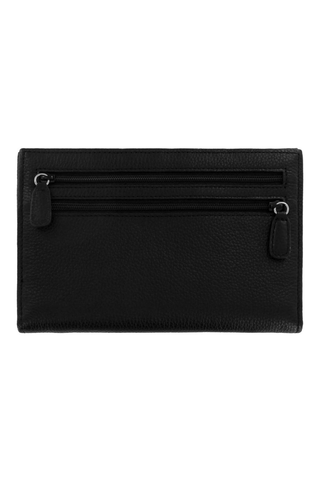 Brighton Ferrara Folio Wallet - Side Cropped Image