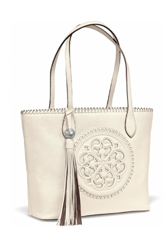 Shoptiques Product: Gabrielle Medallion Tote