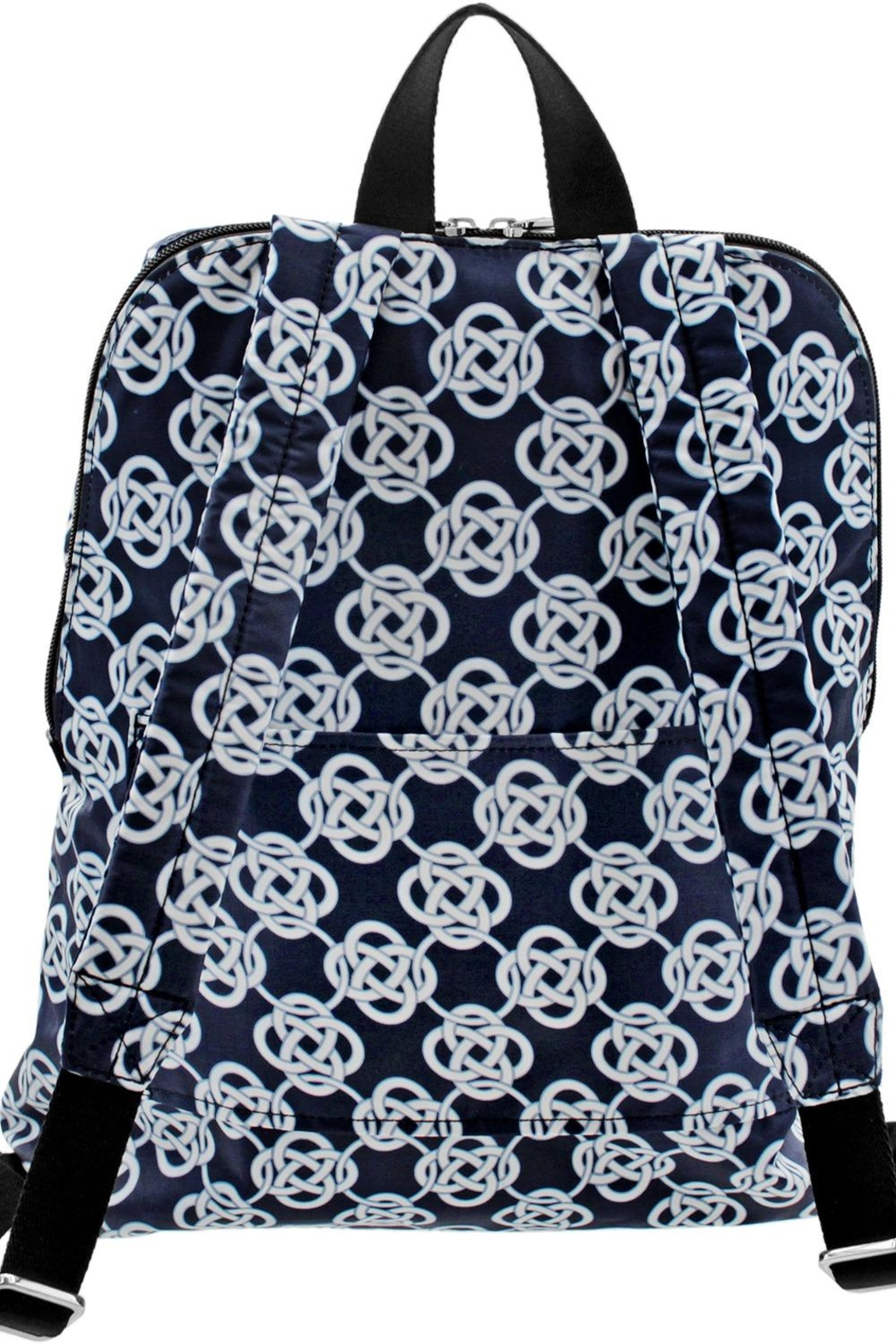 Brighton Happy Trails Backpack - Side Cropped Image