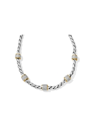 Brighton Meridian Necklace - Product Mini Image