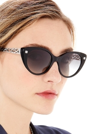 Brighton Meridian Zenith Sunglasses - Back cropped
