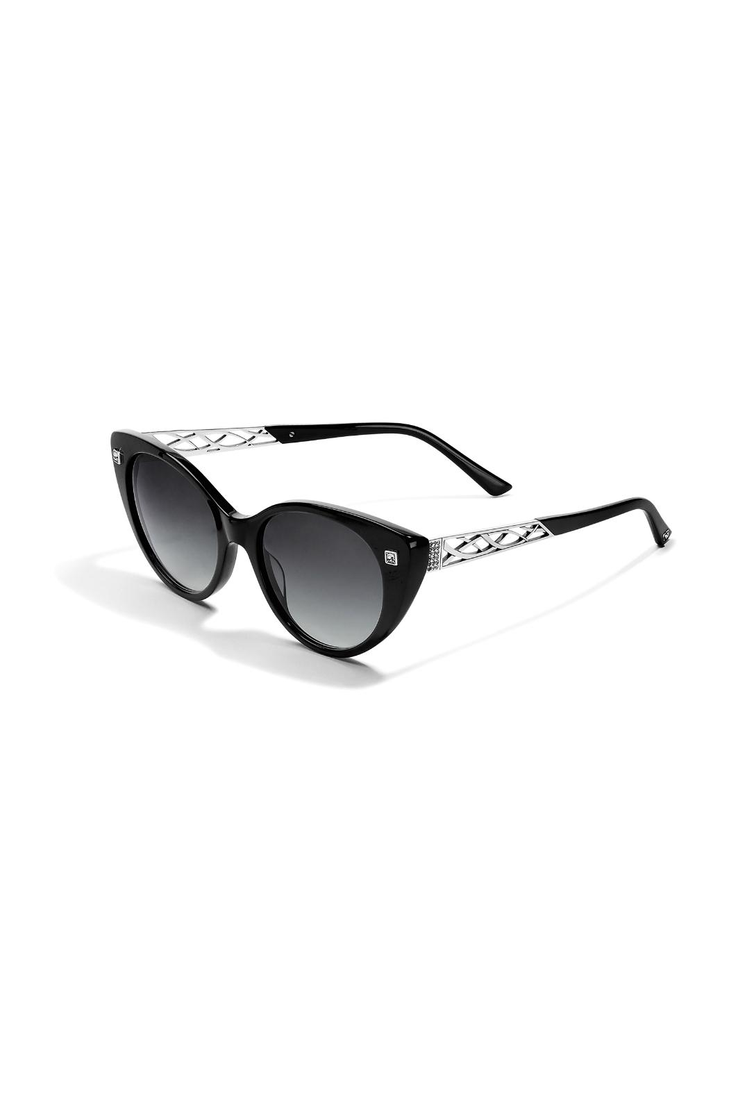 Brighton Meridian Zenith Sunglasses - Front Cropped Image