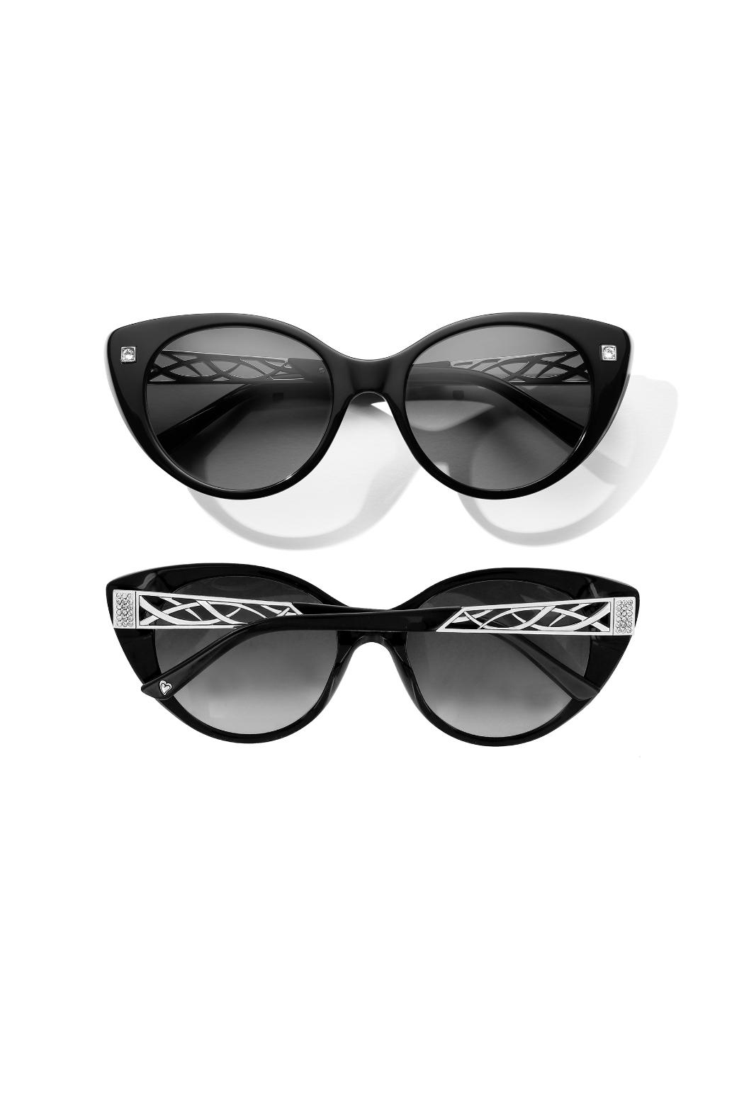 Brighton Meridian Zenith Sunglasses - Side Cropped Image