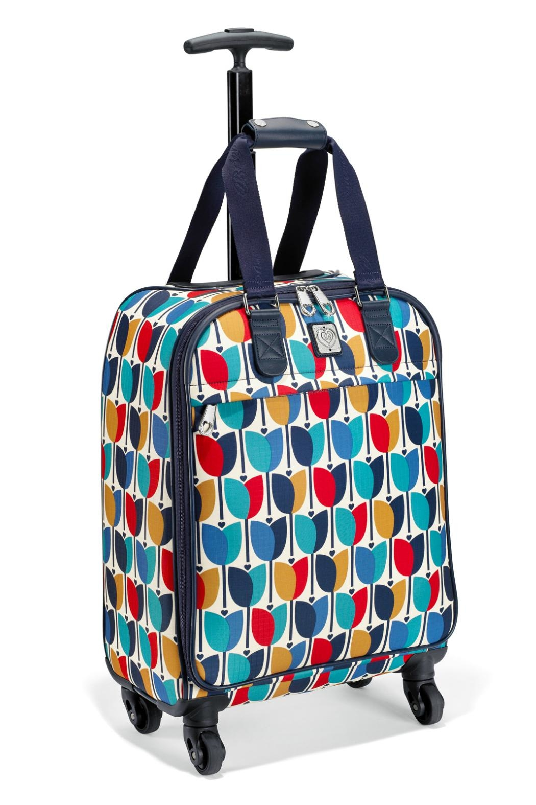 79bd155ea5 Brighton Newberry Weekender Suitcase from Texas by Marta's Boutique ...