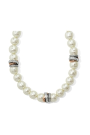 Brighton Pearl Short Necklace - Product Mini Image