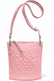 Brighton Power-Of-Pink Pouch - Front cropped